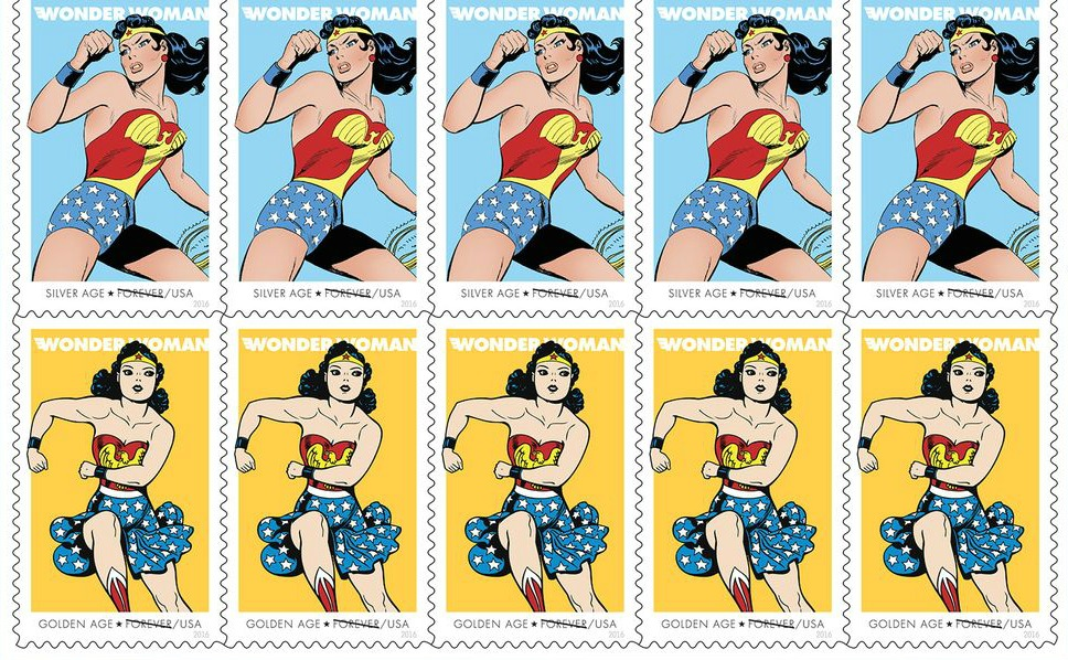 Stamps 2